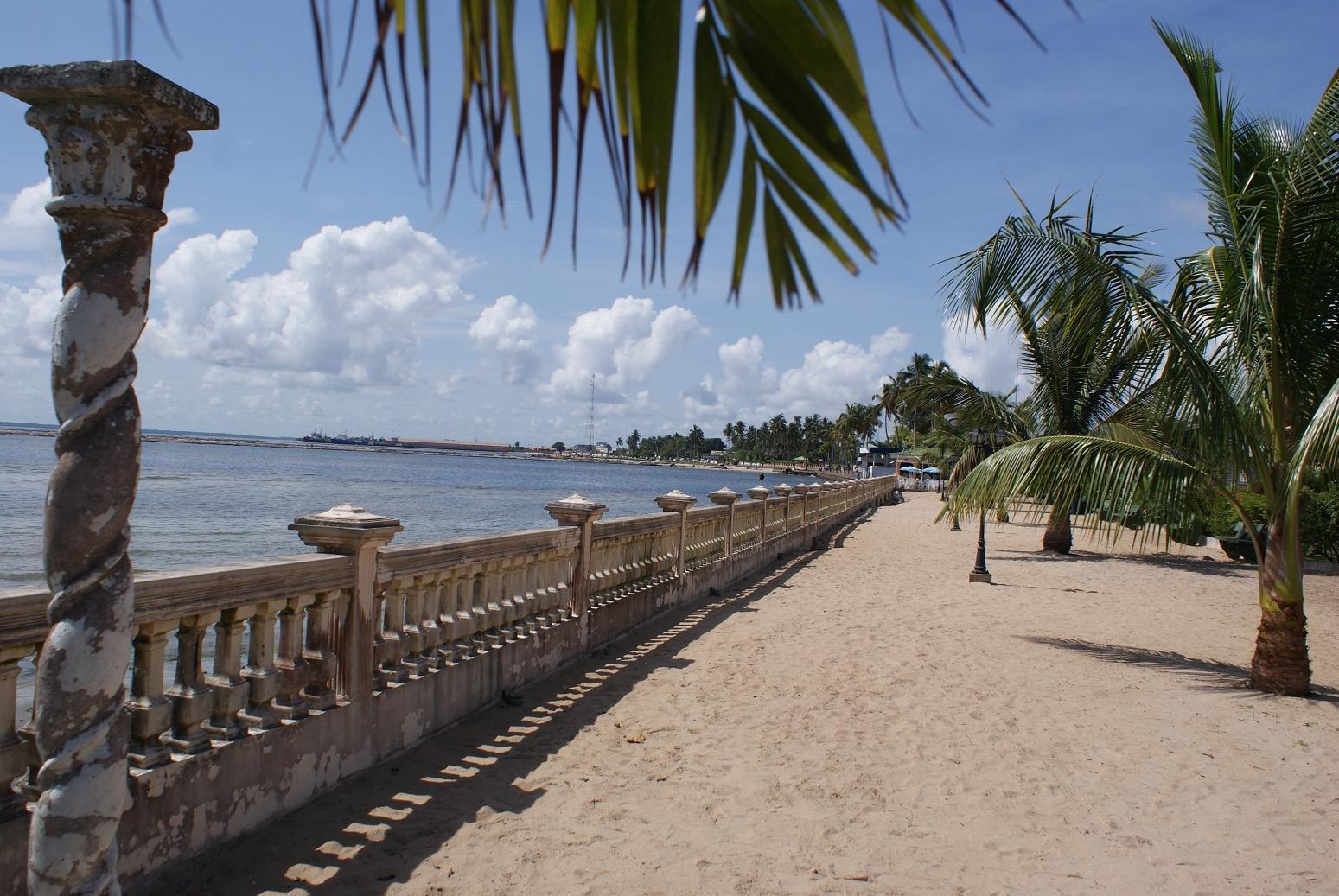 Port Gentil Gabon  City pictures : PORT GENTIL